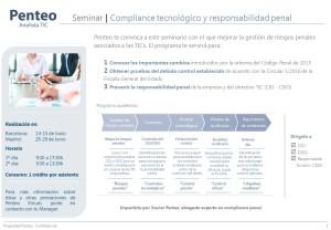 3.4.2.- PS- Compliance tecnológico y responsabilidad penal